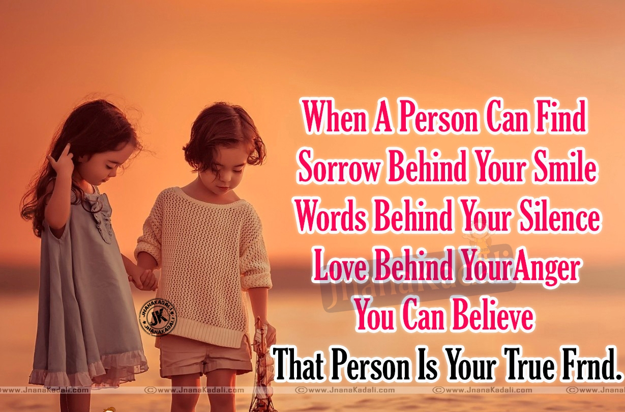 Pleasing Heart Touching Best Friend Quotes With Wallpapers 6 The Life Brewery Personalised Birthday Cards Bromeletsinfo